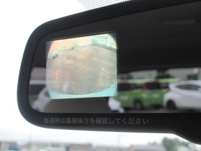 ココアプラスG バックカメラ(13枚目)