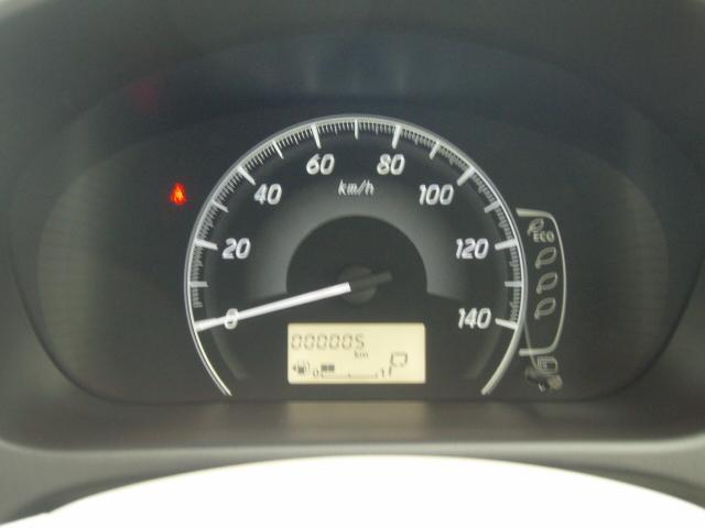 J 安全装備 登録済未使用車 キーレス ベンチシート(8枚目)