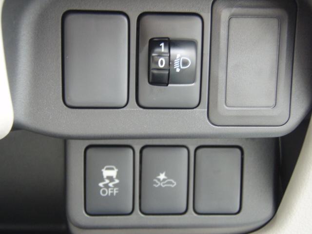 J 安全装備 登録済未使用車 キーレス ベンチシート(9枚目)