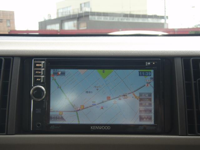 トヨタ パッソ X Lパッケージ SDナビ ワンセグTV スマートキー