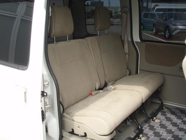 カスタムターボRS 4WD キーレス ETC ナビTV(5枚目)