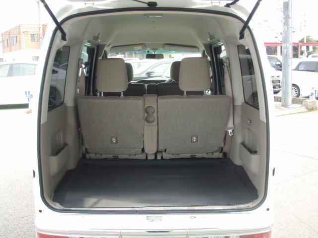 カスタムターボRS 4WD キーレス ETC ナビTV(6枚目)