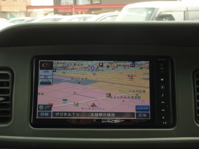 カスタムターボRS 4WD キーレス ETC ナビTV(10枚目)