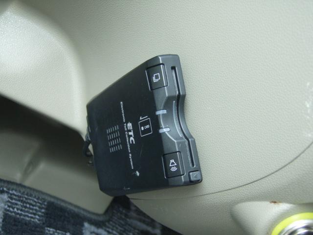 カスタムターボRS 4WD キーレス ETC ナビTV(11枚目)