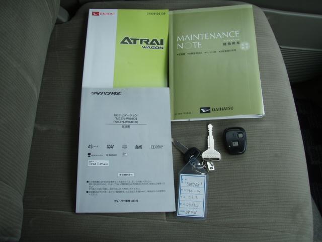 カスタムターボRS 4WD キーレス ETC ナビTV(15枚目)