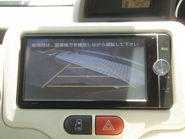 F アラモード トロワ Bカメラ ナビ ETC 安全ボディー(10枚目)