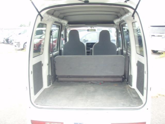 DX 4WD 4AT(5枚目)