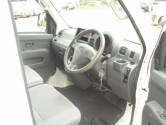 DX 4WD 4AT(7枚目)