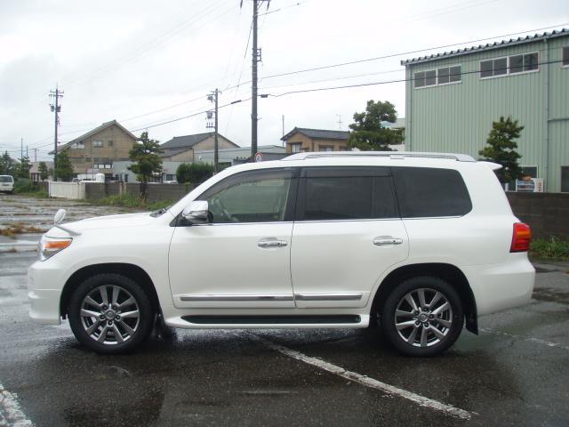 「トヨタ」「ランドクルーザー」「SUV・クロカン」「石川県」の中古車2