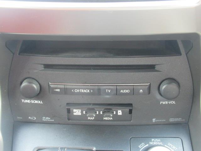 NX300h SDナビ フルセグ サイド・バックカメラ LED(13枚目)