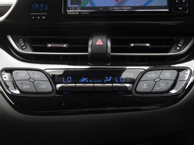 左右独立温度コントロールフルオートエアコンは、室内空間を常に快適な環境にしてくれます♪嬉しいシートヒーター機能付き☆