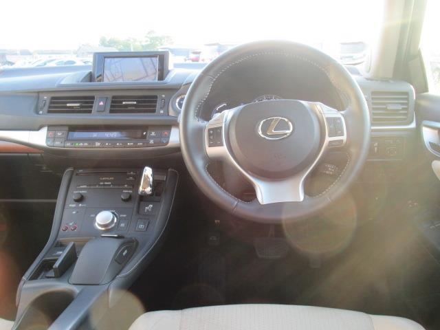 「レクサス」「CT」「コンパクトカー」「石川県」の中古車9