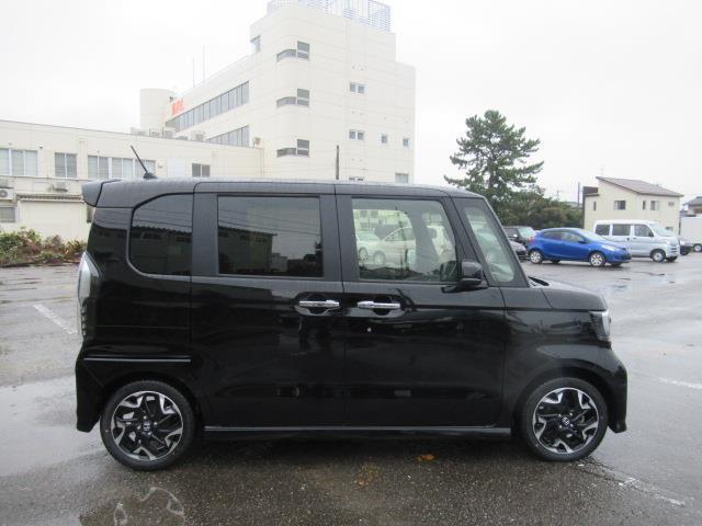 「ホンダ」「N-BOX」「コンパクトカー」「石川県」の中古車4