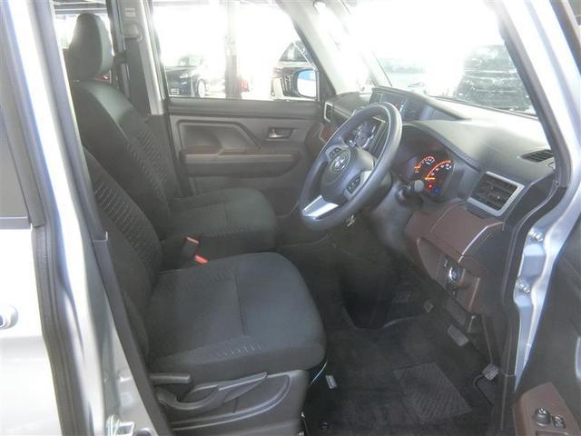 G S 4WD バックカメラ 衝突被害軽減システム 両側電動スライド LEDヘッドランプ ウオークスルー ワンオーナー 記録簿 アイドリングストップ(7枚目)