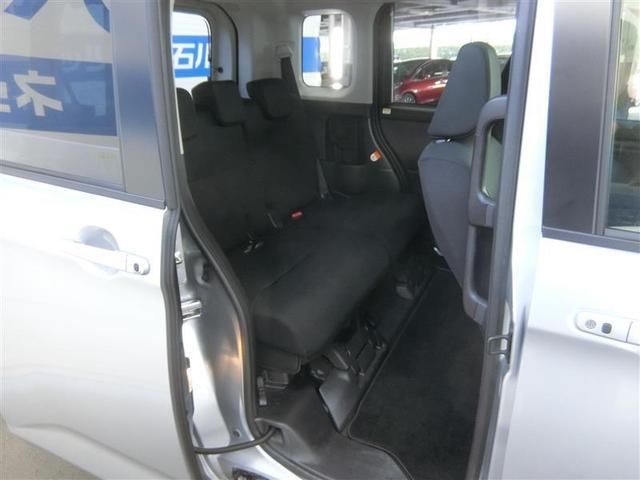 G S 4WD バックカメラ 衝突被害軽減システム 両側電動スライド LEDヘッドランプ ウオークスルー ワンオーナー 記録簿 アイドリングストップ(9枚目)