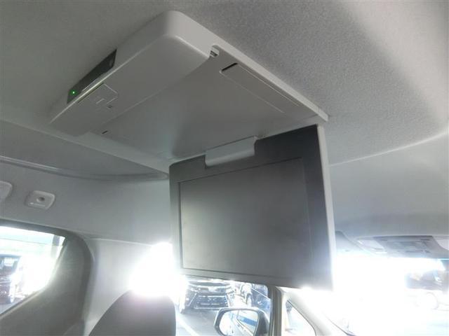 2.5Z Aエディション フルセグ メモリーナビ DVD再生 後席モニター バックカメラ ETC 両側電動スライド LEDヘッドランプ 乗車定員7人 3列シート ワンオーナー フルエアロ 記録簿(13枚目)
