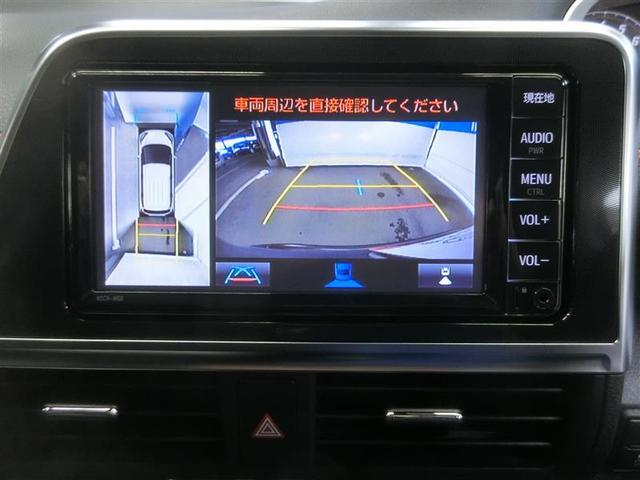 G クエロ ワンセグ メモリーナビ バックカメラ 衝突被害軽減システム 両側電動スライド LEDヘッドランプ ウオークスルー 乗車定員7人 3列シート ワンオーナー 記録簿 アイドリングストップ(12枚目)