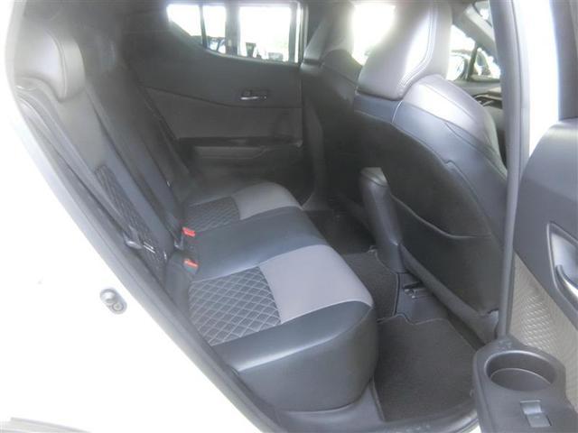 G-T 4WD フルセグ ミュージックプレイヤー接続可 バックカメラ 衝突被害軽減システム ETC LEDヘッドランプ ワンオーナー 記録簿(9枚目)