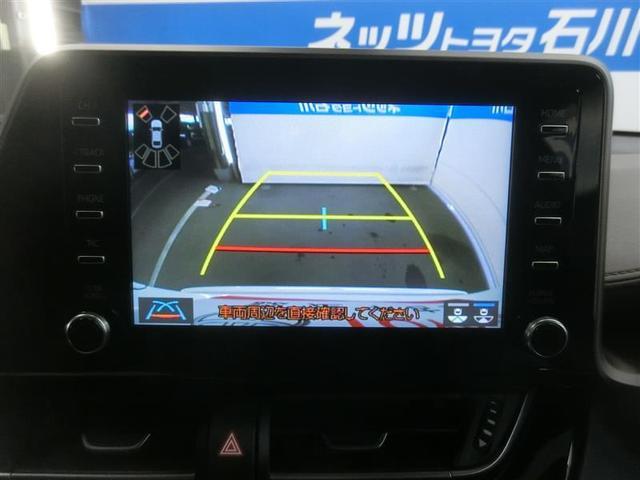 G-T 4WD フルセグ ミュージックプレイヤー接続可 バックカメラ 衝突被害軽減システム ETC LEDヘッドランプ ワンオーナー 記録簿(12枚目)