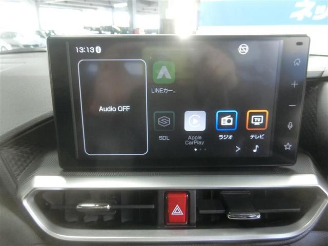 Z フルセグ ミュージックプレイヤー接続可 バックカメラ 衝突被害軽減システム LEDヘッドランプ ワンオーナー 記録簿 アイドリングストップ(11枚目)