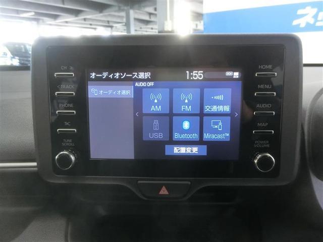 X ミュージックプレイヤー接続可 バックカメラ 衝突被害軽減システム ワンオーナー 記録簿(11枚目)