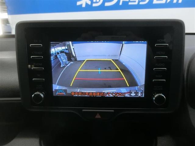 X ミュージックプレイヤー接続可 バックカメラ 衝突被害軽減システム ワンオーナー 記録簿(12枚目)