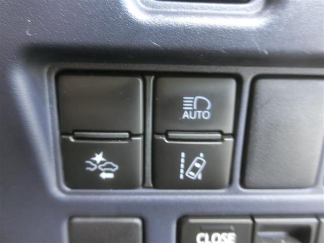 ZS フルセグ メモリーナビ DVD再生 衝突被害軽減システム ETC 両側電動スライド LEDヘッドランプ ウオークスルー 乗車定員8人 3列シート ワンオーナー フルエアロ 記録簿 アイドリングストップ(16枚目)