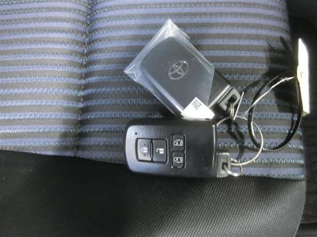 ZS フルセグ メモリーナビ DVD再生 衝突被害軽減システム ETC 両側電動スライド LEDヘッドランプ ウオークスルー 乗車定員8人 3列シート ワンオーナー フルエアロ 記録簿 アイドリングストップ(20枚目)