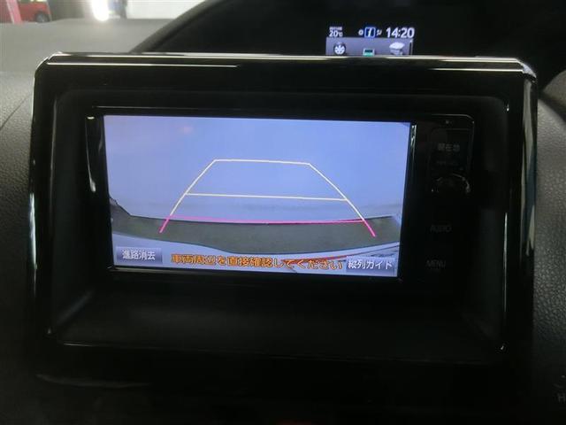 ハイブリッドZS フルセグ メモリーナビ DVD再生 バックカメラ 衝突被害軽減システム ETC 電動スライドドア LEDヘッドランプ ウオークスルー 乗車定員7人 3列シート ワンオーナー フルエアロ 記録簿(12枚目)