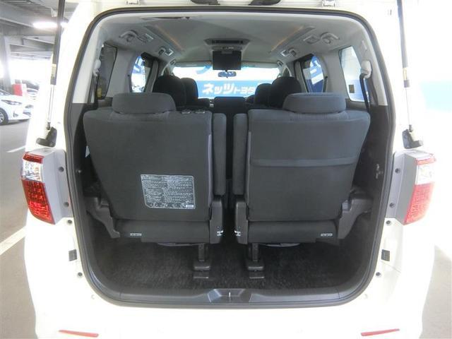 240S フルセグ HDDナビ DVD再生 後席モニター ETC 両側電動スライド HIDヘッドライト 乗車定員8人 3列シート フルエアロ(10枚目)