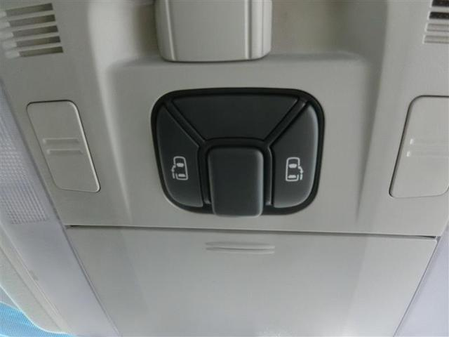 240S フルセグ HDDナビ DVD再生 後席モニター ETC 両側電動スライド HIDヘッドライト 乗車定員8人 3列シート フルエアロ(13枚目)