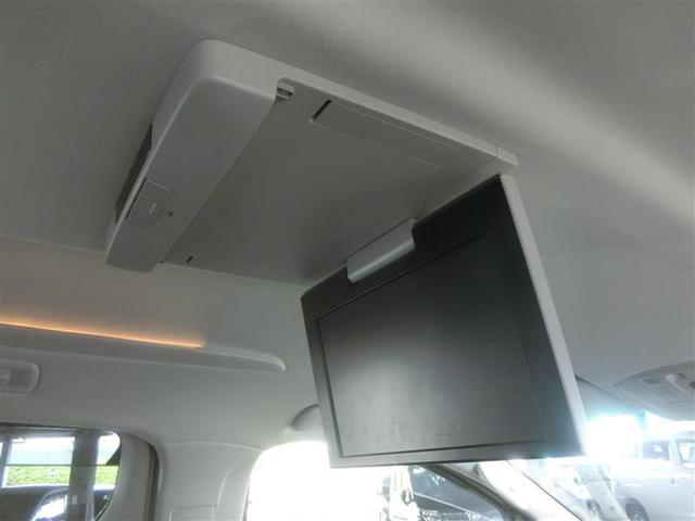 240S フルセグ HDDナビ DVD再生 後席モニター ETC 両側電動スライド HIDヘッドライト 乗車定員8人 3列シート フルエアロ(14枚目)
