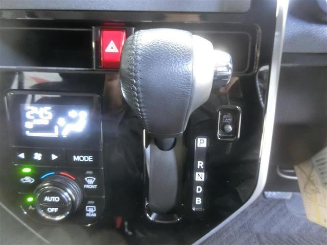 カスタムG-T 衝突被害軽減システム ETC 両側電動スライド LEDヘッドランプ ウオークスルー ワンオーナー 記録簿 アイドリングストップ(12枚目)