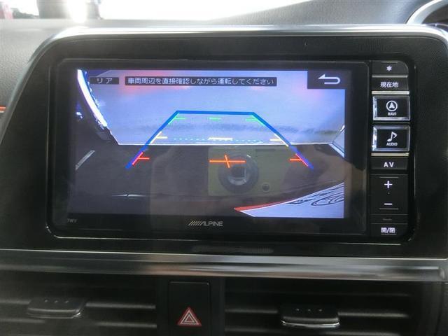 ハイブリッドG フルセグ メモリーナビ DVD再生 バックカメラ 衝突被害軽減システム ETC 両側電動スライド LEDヘッドランプ ウオークスルー 乗車定員7人 3列シート 記録簿 アイドリングストップ(12枚目)