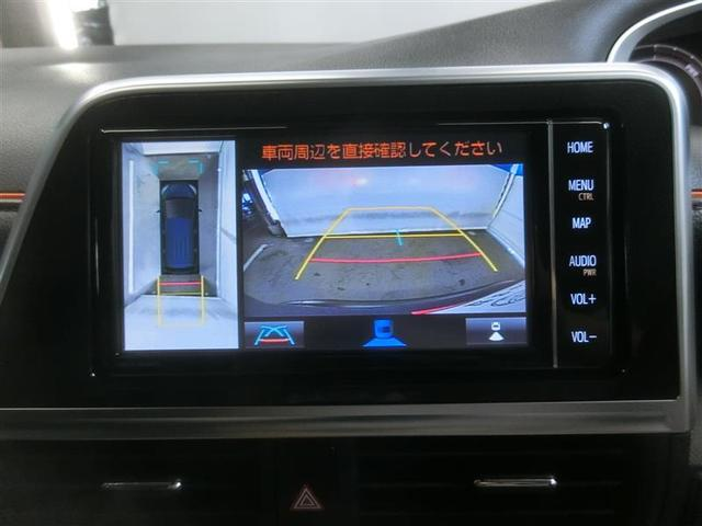 ハイブリッドG クエロ フルセグ メモリーナビ DVD再生 バックカメラ 衝突被害軽減システム ETC 両側電動スライド LEDヘッドランプ ウオークスルー 乗車定員7人 3列シート 記録簿 アイドリングストップ(12枚目)