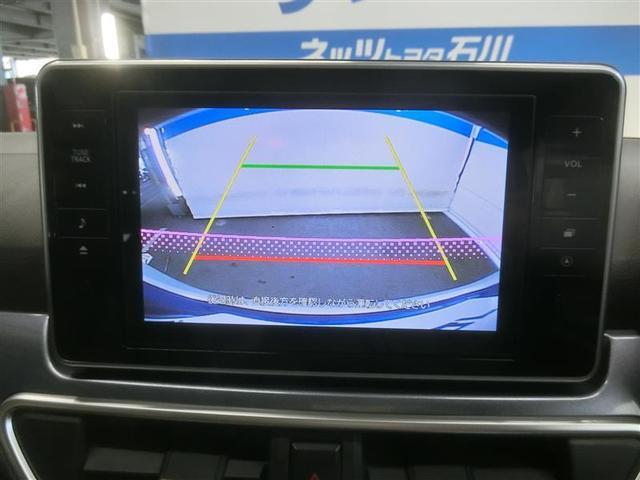 アクティバG SAII フルセグ メモリーナビ DVD再生 バックカメラ 衝突被害軽減システム LEDヘッドランプ 記録簿 アイドリングストップ(12枚目)
