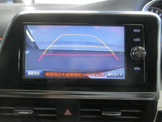 G フルセグ メモリーナビ DVD再生 バックカメラ 両側電動スライド LEDヘッドランプ ウオークスルー 乗車定員7人 3列シート アイドリングストップ(12枚目)