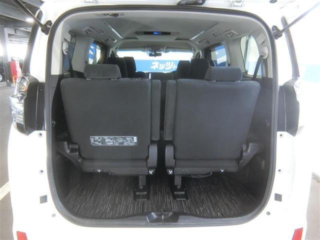 2.5Z 4WD フルセグ メモリーナビ DVD再生 バックカメラ 衝突被害軽減システム 両側電動スライド LEDヘッドランプ 乗車定員8人 3列シート フルエアロ 記録簿 アイドリングストップ(10枚目)