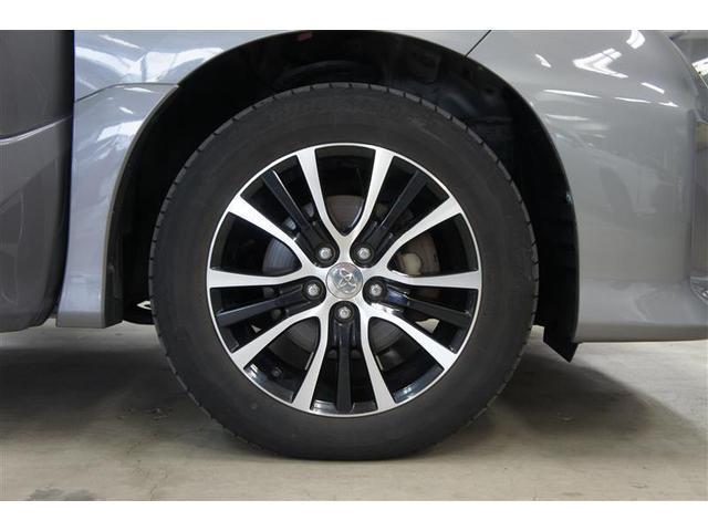 アエラス 4WD フルセグ HDDナビ DVD再生 後席モニター バックカメラ ETC 両側電動スライド HIDヘッドライト 乗車定員7人 3列シート ワンオーナー フルエアロ(6枚目)
