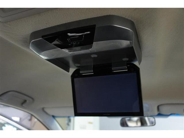 アエラス 4WD フルセグ HDDナビ DVD再生 後席モニター バックカメラ ETC 両側電動スライド HIDヘッドライト 乗車定員7人 3列シート ワンオーナー フルエアロ(12枚目)