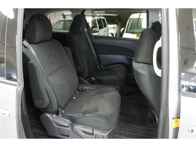 アエラス 4WD フルセグ HDDナビ DVD再生 後席モニター バックカメラ ETC 両側電動スライド HIDヘッドライト 乗車定員7人 3列シート ワンオーナー フルエアロ(16枚目)