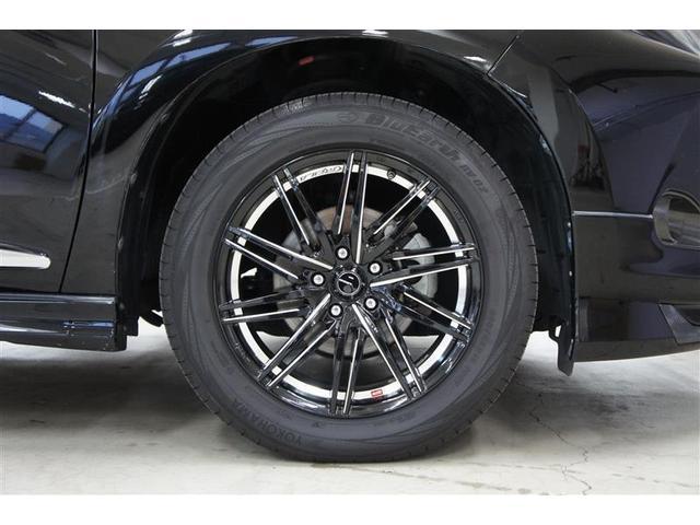 エレガンス 4WD フルセグ メモリーナビ DVD再生 バックカメラ ETC ドラレコ HIDヘッドライト フルエアロ(6枚目)