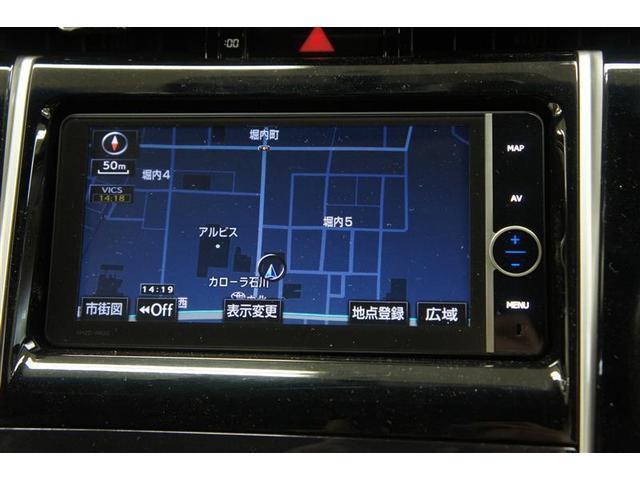エレガンス 4WD フルセグ メモリーナビ DVD再生 バックカメラ ETC ドラレコ HIDヘッドライト フルエアロ(8枚目)