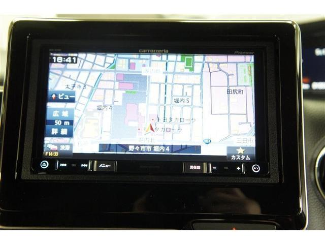 G・Lターボホンダセンシング ワンセグ メモリーナビ DVD再生 ミュージックプレイヤー接続可 バックカメラ 衝突被害軽減システム ETC 両側電動スライド LEDヘッドランプ ワンオーナー アイドリングストップ(5枚目)