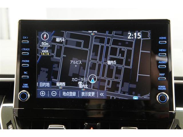 G 4WD メモリーナビ ミュージックプレイヤー接続可 バックカメラ 衝突被害軽減システム LEDヘッドランプ アイドリングストップ(6枚目)