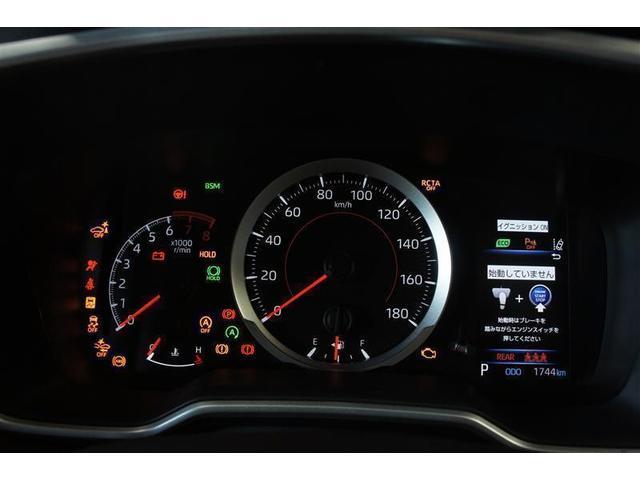G 4WD メモリーナビ ミュージックプレイヤー接続可 バックカメラ 衝突被害軽減システム LEDヘッドランプ アイドリングストップ(11枚目)