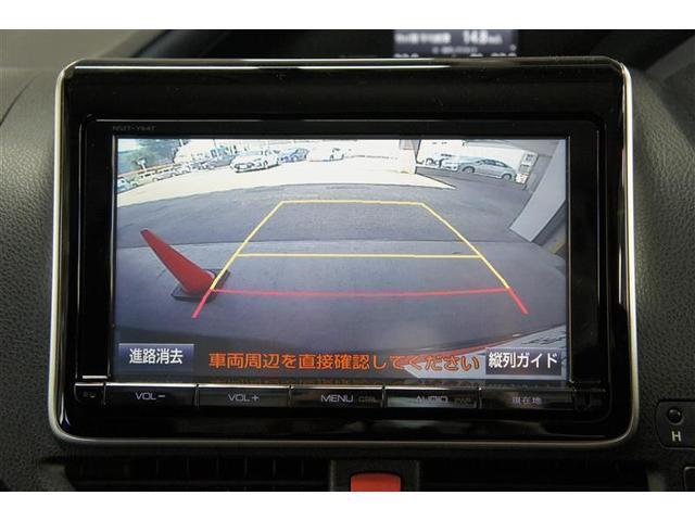 ハイブリッドG フルセグ メモリーナビ DVD再生 バックカメラ ETC ドラレコ 両側電動スライド LEDヘッドランプ 乗車定員7人 3列シート ワンオーナー(8枚目)