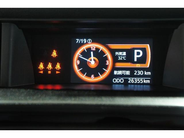 G ミュージックプレイヤー接続可 ETC 両側電動スライド ワンオーナー アイドリングストップ(13枚目)