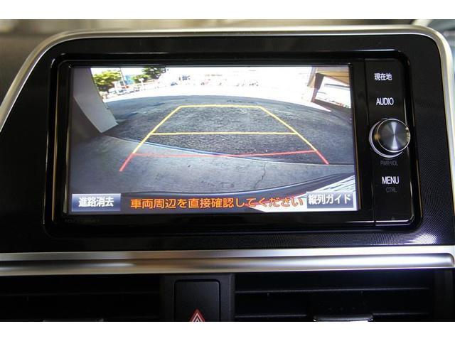 ハイブリッドG フルセグ メモリーナビ DVD再生 バックカメラ 衝突被害軽減システム ETC 両側電動スライド LEDヘッドランプ ウオークスルー 乗車定員7人 3列シート ワンオーナー(7枚目)