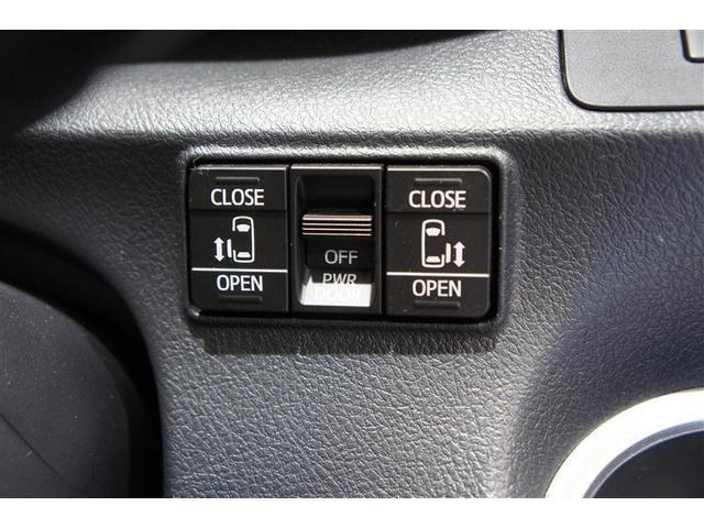 ハイブリッドG フルセグ メモリーナビ DVD再生 バックカメラ 衝突被害軽減システム ETC 両側電動スライド LEDヘッドランプ ウオークスルー 乗車定員7人 3列シート ワンオーナー(8枚目)